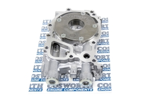 Cosworth High Volume/Pressure Oil Pump Kit ( Part Number: 20001185)