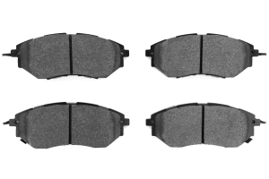 Hawk HPS Front Brake Pads  ( Part Number:  HB533F.668)