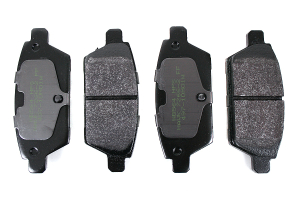 Hawk HPS Rear Brake Pads  ( Part Number: HB564F.567)