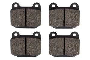 Ferodo DS1.11 Rear Brake Pads ( Part Number:  FCP1562W)