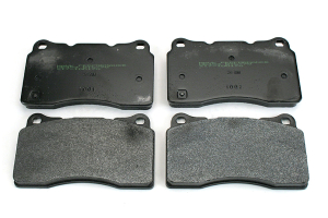 Hawk DTC-70 Front Brake Pads ( Part Number:  HB453U.585)