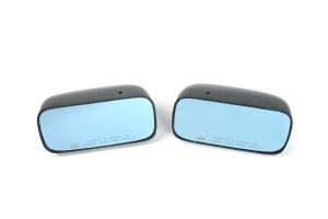 APR Carbon Fiber Mirrors Formula GT3 Black Base ( Part Number: CB-929502B)
