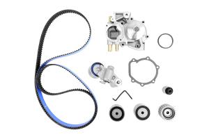 Gates Racing Timing Belt Kit w/ Water Pump ( Part Number:  TCKWP328ARB)