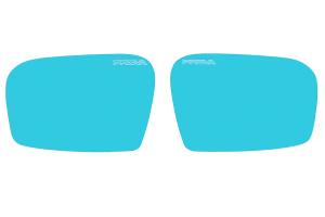 Prova Blue Wide-View Door Mirrors ( Part Number:  90131IT0011)