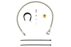 ProSport Remote Oil Pressure/Temperature Sender Install Kit ( Part Number: PSROPKIT)