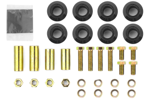 Whiteline Rear Camber Adjustment Bushings ( Part Number:  KCA326)