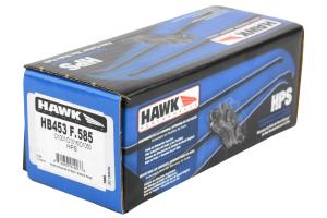 Hawk HPS Front Brake Pads  ( Part Number:HAW1 HB453F.585)