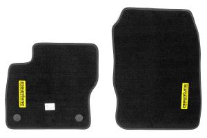 mountune Grey Floor Mat Set  ( Part Number: 2238-MAT-AA)