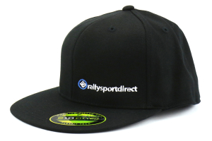 RallySport Direct Logo FlexFit Hat ( Part Number: 2002)
