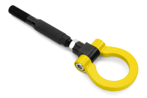 Beatrush Front Tow Hook Yellow ( Part Number: S106024TF-FS)