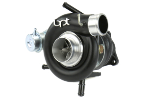 Blouch Dominator 1.5XT-R 8cm^2 Ceramic Coated Turbo ( Part Number:  DOM1.5XT8CMCOAT)