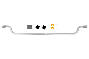 Whiteline Front Sway Bar 24mm ( Part Number:WHI BSF33X)