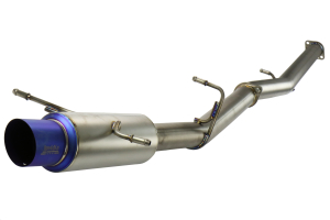 Invidia Titanium Catback Exhaust ( Part Number:  HS02SW1TRG)