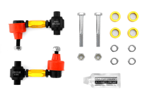 Whiteline Adjustable Ball Socket Endlinks Rear Comfort ( Part Number:  KLC182)