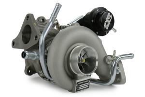 SteamSpeed STX 71 8cm Turbocharger ( Part Number: SS-SUB-STX71LGT-8)