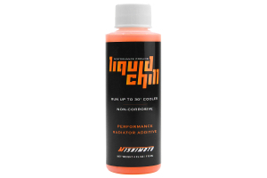 Mishimoto Liquid Chill Radiator Coolant Additive ( Part Number: MMRA-LC)