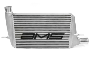 AMS Front Mount Intercooler ( Part Number:  AMS.04.09.0001-1)