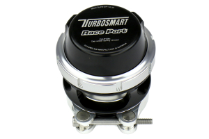 Turbosmart Universal Raceport Black ( Part Number:  TS-0204-1104)