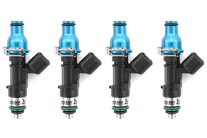 Injector Dynamics Fuel Injectors 1000cc ( Part Number: 1000.60.11.14.4)