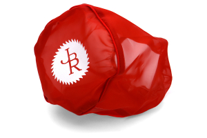 JBR Dry Filter Wrap Red ( Part Number: DRY-WRAP-RED)