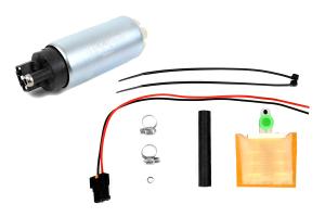 DeatschWerks DW300 Series Fuel Pump w/ Install Kit ( Part Number: 9-301-0883)