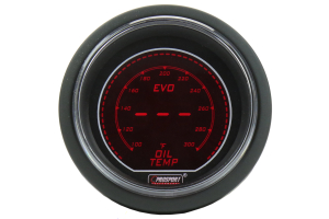 ProSport Evo Oil Temperature Gauge ( Part Number: 216EVOOT.F)