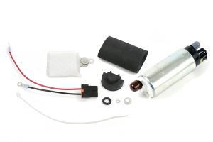 Walbro Fuel Pump Kit 255lph ( Part Number: GSS342 400-857)