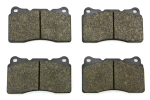 Ferodo DS3000 Front Brake Pads ( Part Number:  FRP3067R)