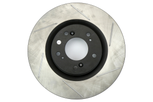 Powerslot Slotted Rotor Front ( Part Number:  126.40048SL)