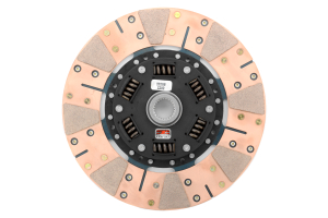 Competition Clutch Replacement Full Face Dual Friction Clutch Disc ( Part Number: 99708-2250)