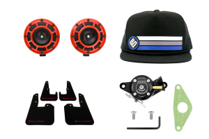 RallySport Direct Lifestyle Kit 08-14 STI Hatch ( Part Number:RSD 08-14STIHTHSTART)