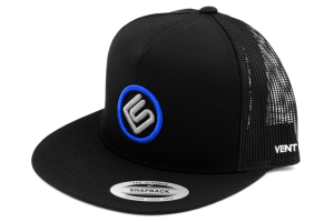 RallySport Direct Vent to Atmosphere Snap Back Hat ( Part Number: 20027)