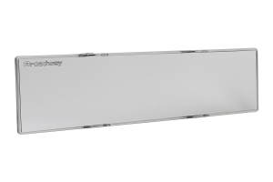 Napolex Broadway Air Rear View Mirror Flat 300mm Clear Frame ( Part Number: BW246)