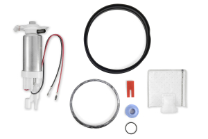 Walbro Fuel Pump and Install Kit ( Part Number: GCA761-2)
