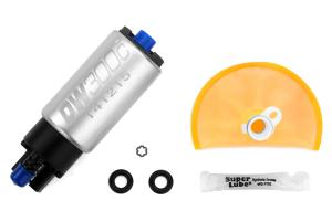 DeatschWerks DW300C Series Fuel Pump w/ Install Kit ( Part Number: 9-307-1008)