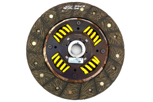ACT Performance Street Disc Replacement SB2 ( Part Number: 3000501)