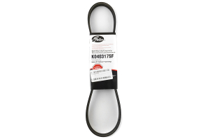 Gates Micro-V Stretch Belt  ( Part Number:  K040317SF)