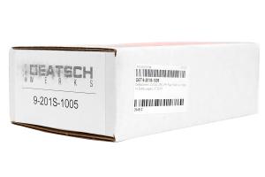 DeatschWerks DW200 Series Fuel Pump w/ Install Kit ( Part Number:DET 9-201S-1005)