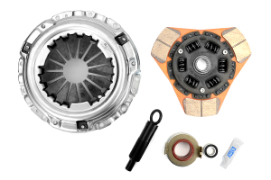 Exedy Stage 2 Cerametallic Clutch Kit ( Part Number: 08950B)
