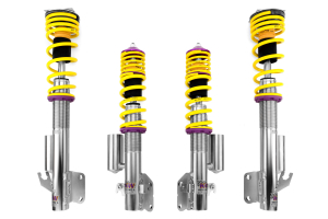 KW Coilovers Variant 3 inox-Line Subaru JDM STI 2002-2003 ( Part Number: 35245003)
