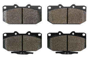 Hawk HPS 5.0 Front Brake Pads ( Part Number:  HB700B.562)