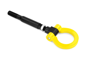Beatrush Front/Rear Tow Hook Yellow ( Part Number: S106400TF-FS)