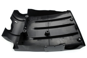 STI JDM Rear Diffuser ( Part Number:STI ST91225FE000)