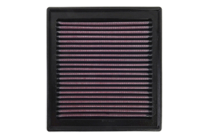 K&N High Flow Air Filter ( Part Number:KN 33-2399)