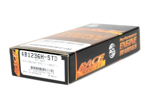 ACL Race Rod Bearings Standard Size ( Part Number:ACL 4B1236H-STD)