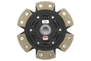 Competition Clutch Replacement 6-puck Disc ( Part Number: 99740-1620)