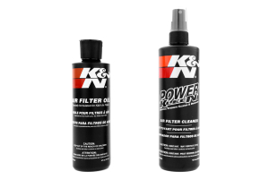 K&N Filter Care Service Kit Squeeze ( Part Number:  99-5050)