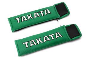 Takata Comfort Pads 3 Inch Green ( Part Number: 78008-H2)