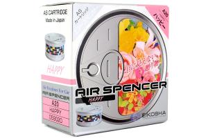 Eikosha Air Spencer AS Cartridge Happy Air Freshener ( Part Number: 59020)