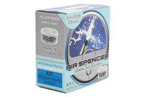 Eikosha Air Spencer AS Sparkling Squash Air Freshener ( Part Number:  59057)